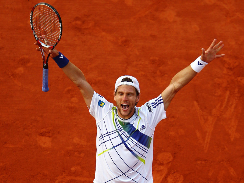 Jurgen Melzer – The 29 Year