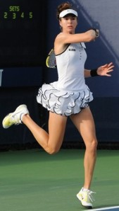 galina voskoboeva us open 2011