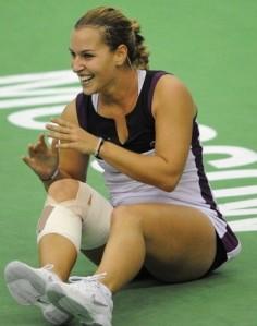 dominika cibulkova first title